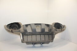 2005 Yamaha Grizzly 660 Yfm660fa 4x4 Front Bumper Cover Grille Fascia Panel