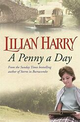 A Penny A Day By Lilian Harry Mint Condition
