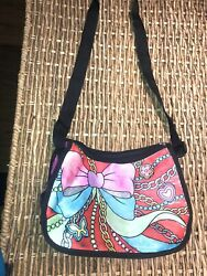 fashions you color crossbody girls bag excellent super condition looks new cute $19.99