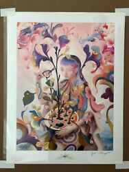 James Jean The Editor Art Print Signed Limited Edition 10/500