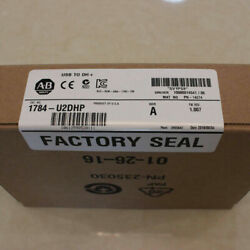 New And Orginal 1784-u2dhp /a Usb-to-data Highway Plus Cable Shipping Dhl
