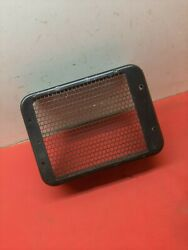 1959-1960 Chevy Impala Belair Biscayne 2 And 4 Dr Cheap Heater Core Cover 2298