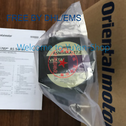 1pc New Vexta Asm98aa-t7.2 Stepper Motor By Dhl Ems Vn23 Ch