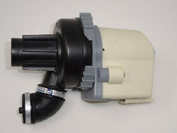 Replacement Dishwasher Pump For Whirlpool Maytag W10510666 Ap6022491 Ps11755824