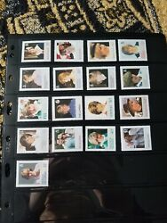 British Colonies - Princess Diana Stamp Collection - Mh - Z89