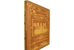 J.m.w.silver Sketches Of Japanese Manners And Customs 1867
