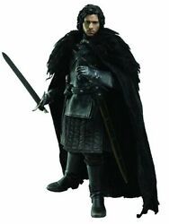 Game Of Thrones Figure Jon Snow 1/6 12 Scale Box Got Unopened King In The North