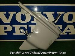 Volvo Penta 280 290-a Sp-a 1.61 To 1 Ratio V8 Lower Gear Unit 350 5.7l 305 5.0l