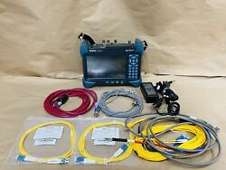 Exfo Ftb-1 - For Parts, Repair, Or Not Working - Fast Shipping