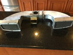 1250717-1 Cessna 210d Continental Io-520-a5b Induction Airbox Assy W/ Duct Lh/rh