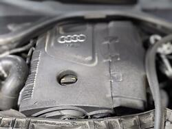 2015 Audi A6 2.0l Engine Motor With 71369 Miles