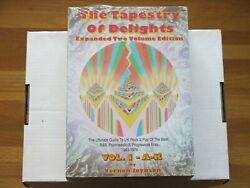 The Tapestry Of Delights Expanded Two Volume Edition by Vernon Joynson