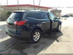Trunk/hatch/tailgate With Power Lift Tb5 Opt Uvc Fits 09-12 Traverse 1417272