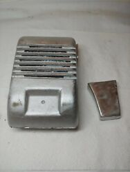Drive-in Movie Theater Speaker First American Products Re Cast From Original...