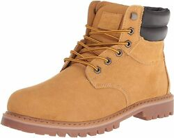 Kingshow Menand039s 1801 Work Boots