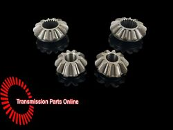 Citroen C3 5 Speed Ma Gearbox 14mm Centre Pin Type Diff Planet Gear Set