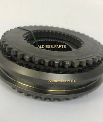 Ford New Holland Synchroniser Assembly Ford 5640, 6640, 7740, 7840, 8240, 8340