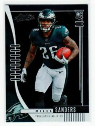 2019 Absolute Football Base Complete Your Set Pick/choose 1-200 W/ Rookies