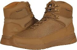 Menand039s Force 3 Oxford Nano Composite Toe Cma3421 Industrial Boot