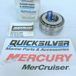 N32 Mercury Quicksilver 31-35988a12 Bearing Assembly Oem New Factory Boat Parts