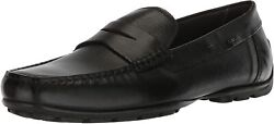 Geox Menand039s Moner 2 Fit 1 Moccasin