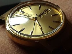 Exquisite Omega Automatic Men's Vintage 1978 Stunning