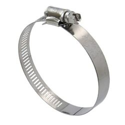 Lindemann 10-pack Hose Clamps Stainless Steel Ks 12-22mm
