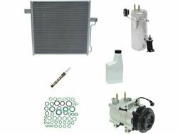 For 2006-2010 Mercury Mountaineer A/c Compressor Kit 67248jq 2007 2008 2009