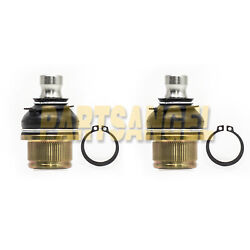 2 Pack Upper / Lower Atv Ball Joints Fits Arctic Cat 250 300 350 375 400 500 550
