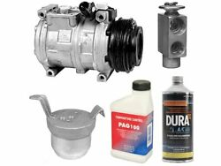 For 2006-2007 Chrysler Town And Country A/c Replacement Kit 83694jx A/c Compressor