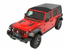 For 2020-2021 Jeep Gladiator Soft Top Bestop 49541pc