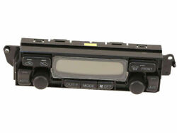 For 1999-2002 Toyota 4runner A/c Heater Control Front Genuine 23977cn 2000 2001