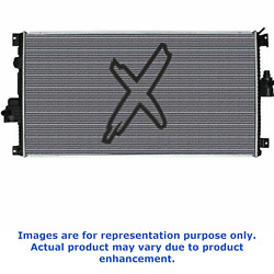 Xdp For 11-16 F250 / F350 6.7l Powerstroke Replacement Secondary Radiator Xd299