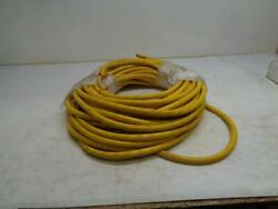 Marineco Aprox 150 Foot 30a 125/250v Shore Power Marine Extension Cord Used Bsr