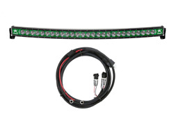 Rigid Ind. Radiance+ Curved 50green-light W/multi-trigger Harness + 35003