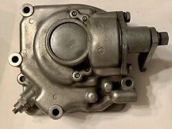 33170-79a Harley-davidson L1979-84 Fx Fxe Fl Flh 4 Speed Shifter Cover Assembly