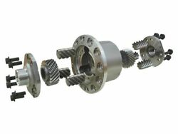 For 1981-1985 Jeep Scrambler Differential Front Eaton 51219yc 1982 1983 1984