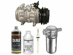 For 1989-1991 Audi 200 Quattro A/c Replacement Kit 89975pk 1990 2.2l 5 Cyl