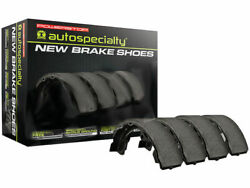 For 1991-1994 Chevrolet Commercial Chassis Brake Shoe Set Power Stop 32295ht