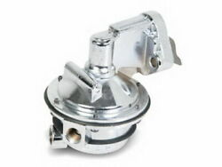 For 1975-1987 Chevrolet P20 Fuel Pump Holley 57185sy 1976 1977 1978 1979 1980