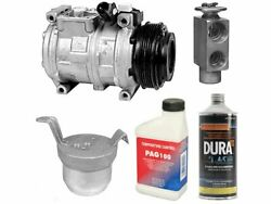 For 1999-2002 Nissan Quest A/c Replacement Kit 81584rh 2000 2001 A/c Compressor