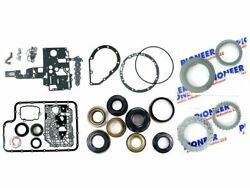 For 2006-2007 Ford F550 Super Duty Auto Trans Master Repair Kit 91991tk