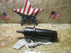 1997 Haas Vf3 Cnc Vertical Mill Z Axis Head Spindle Cartridge Assembly
