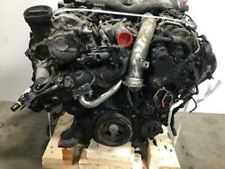 Engine 2008 Mercedes E320 3.0l Engine Motor With 100319 Miles