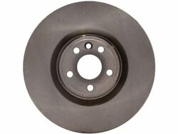 For 2018-2019 Land Rover Discovery Sport Brake Rotor Dynamic Friction 38338zz