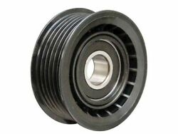 For 2011-2019 Dodge Journey Accessory Belt Idler Pulley Dayco 85835vd 2012 2013