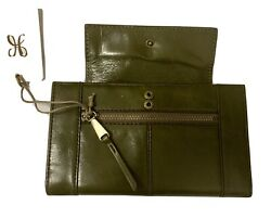 Hobo Wallet 20 Pockets Brand New w Tags $69.99