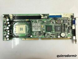 1pcs Used Kennedy Industrial Control Board Commell Fs-977