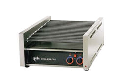 Star 75c Grill-max Stadium Seated 75 Hot Dog Chrome Roller Grill