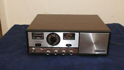 """Vtg """"t"""" Control Teaberry 23 Channel Cb Transceiver Base Radio"""